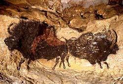 Grotte de Lascaux, Dordogne