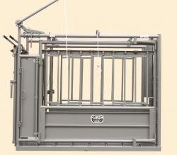 Cage mécanique