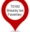 Breurey les Faverney
